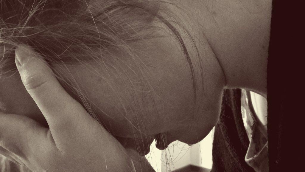Stress pleurer