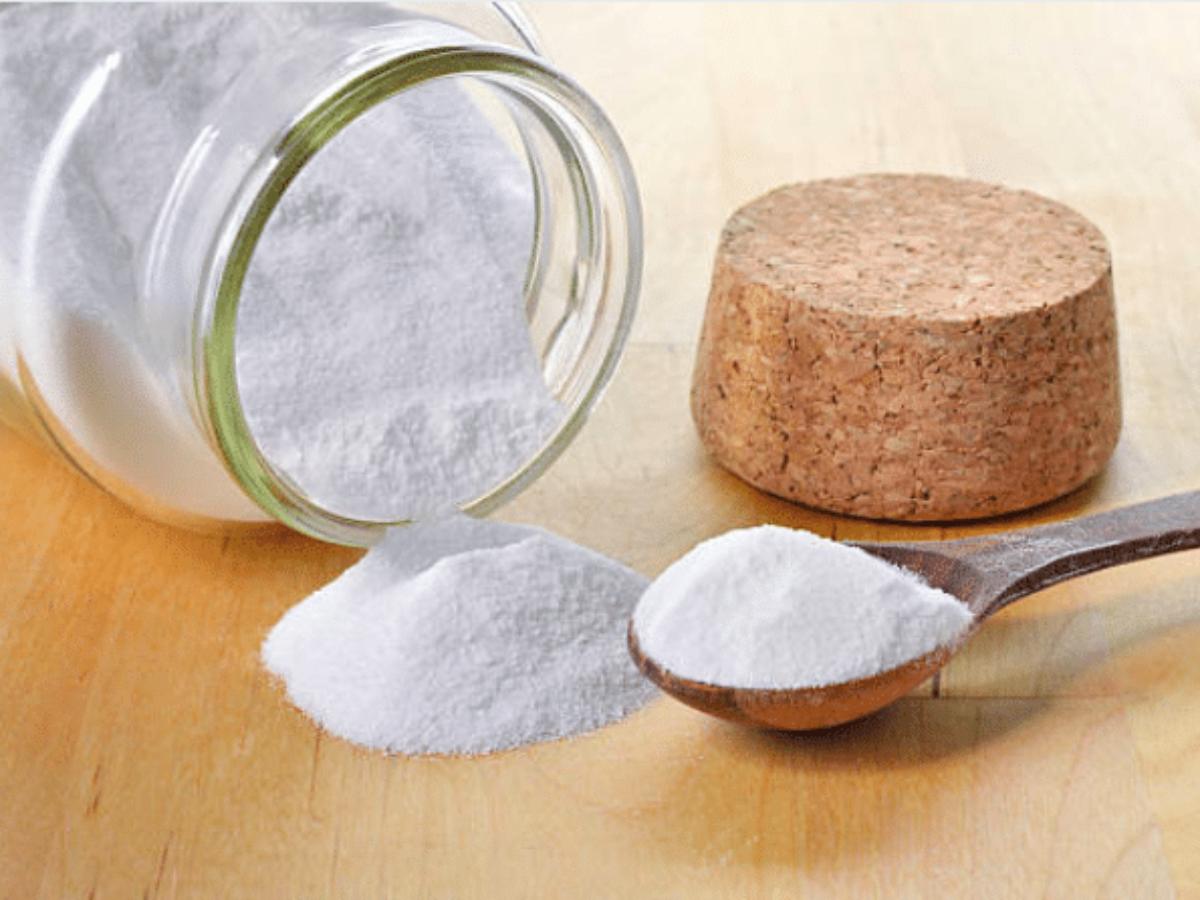 Bicarbonate De Soude Pour Terrasse bicarbonate de soude : un désherbant 100% naturel