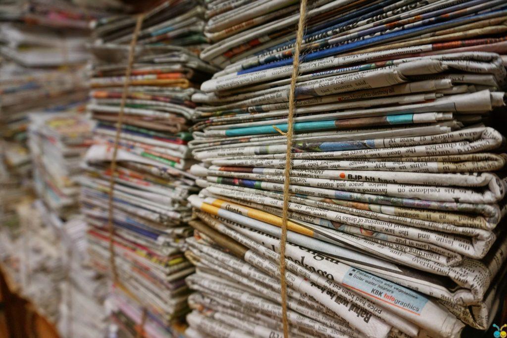 journal journaux