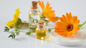 remèdes naturels hiver huile essentielle