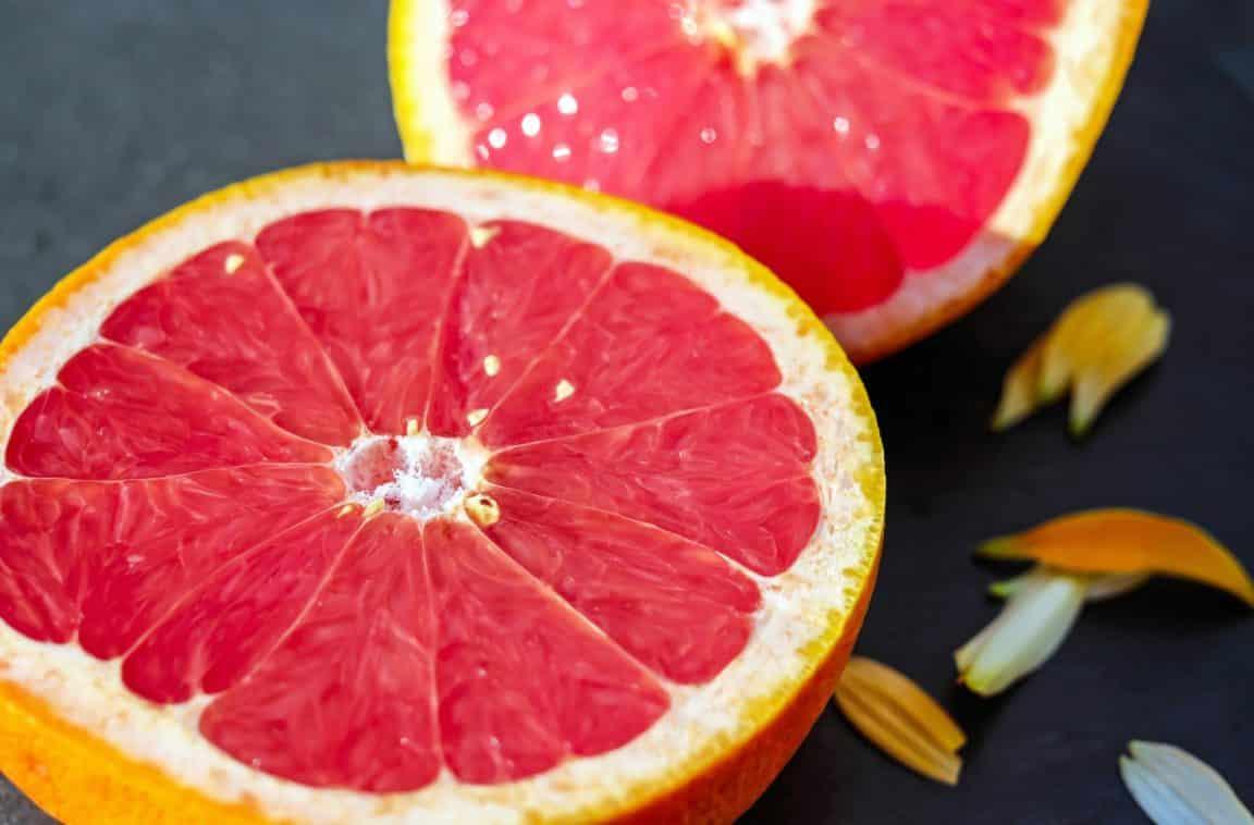 février fruits légumes saison pamplemousse vitamine C