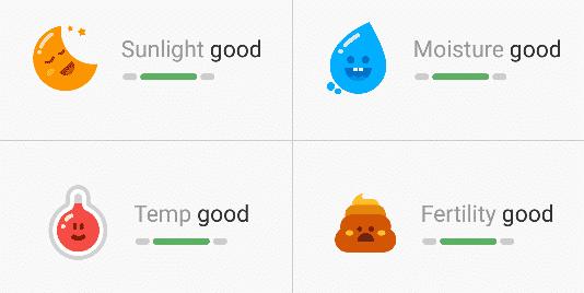 MiFlora / Xiaomi