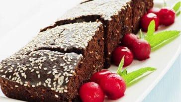 brownie recette