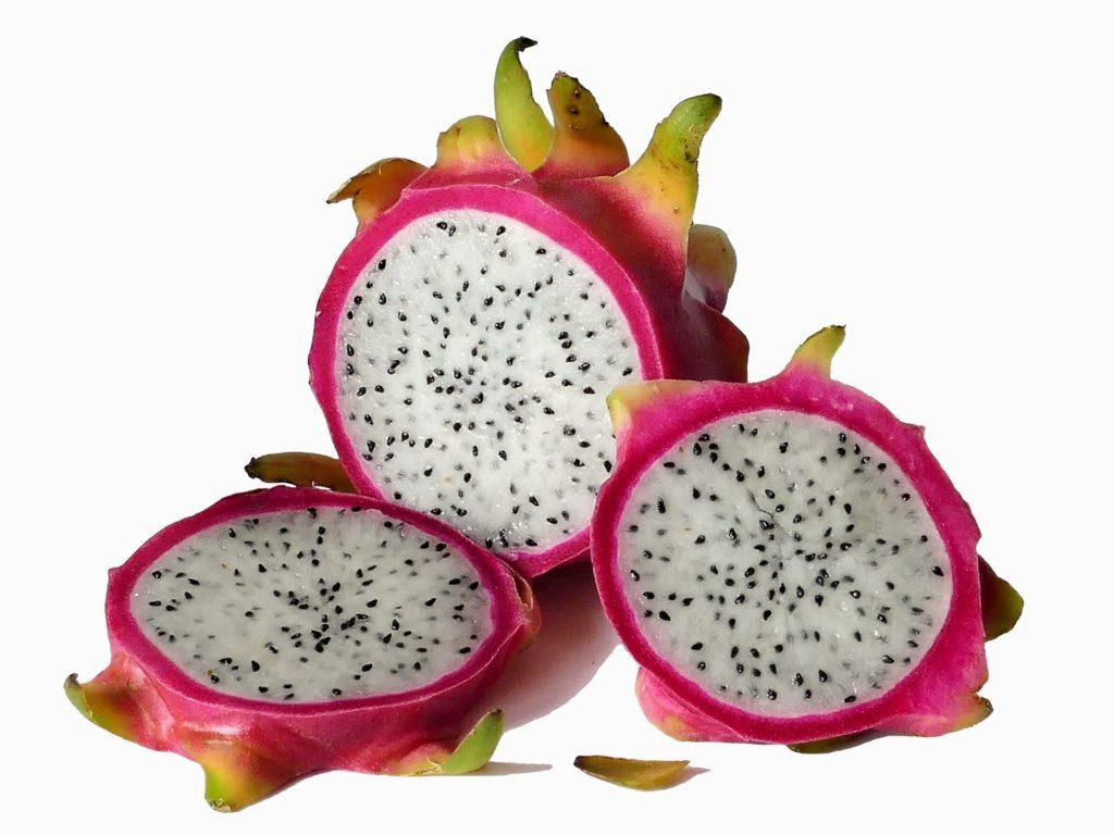 fruit du dragon pitaya