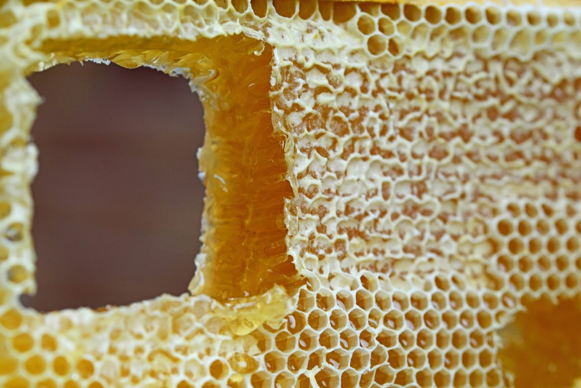 cire d'abeille utiliser