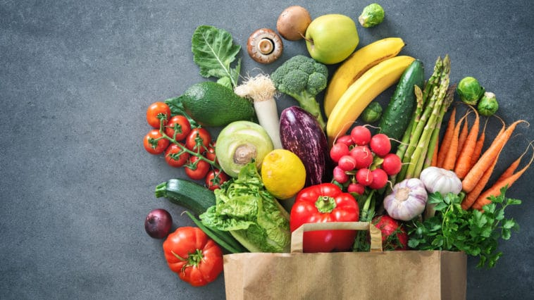 légumes récolter en août
