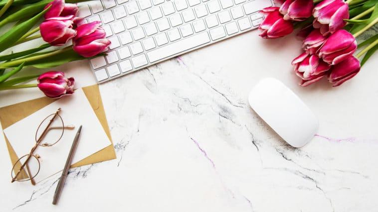 fleurs bureau rédaction
