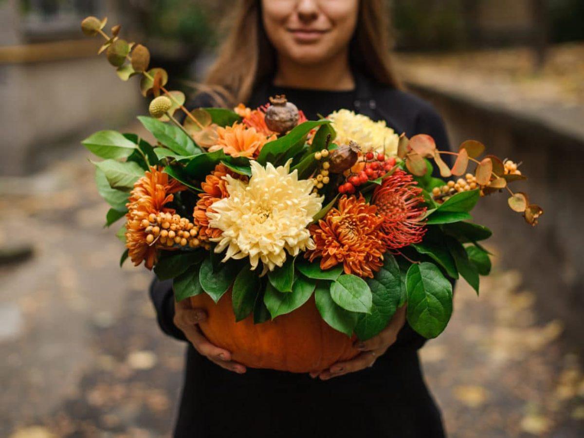 Quelles Fleurs Planter En Septembre 30 fleurs à planter en automne - fleurs du jardin