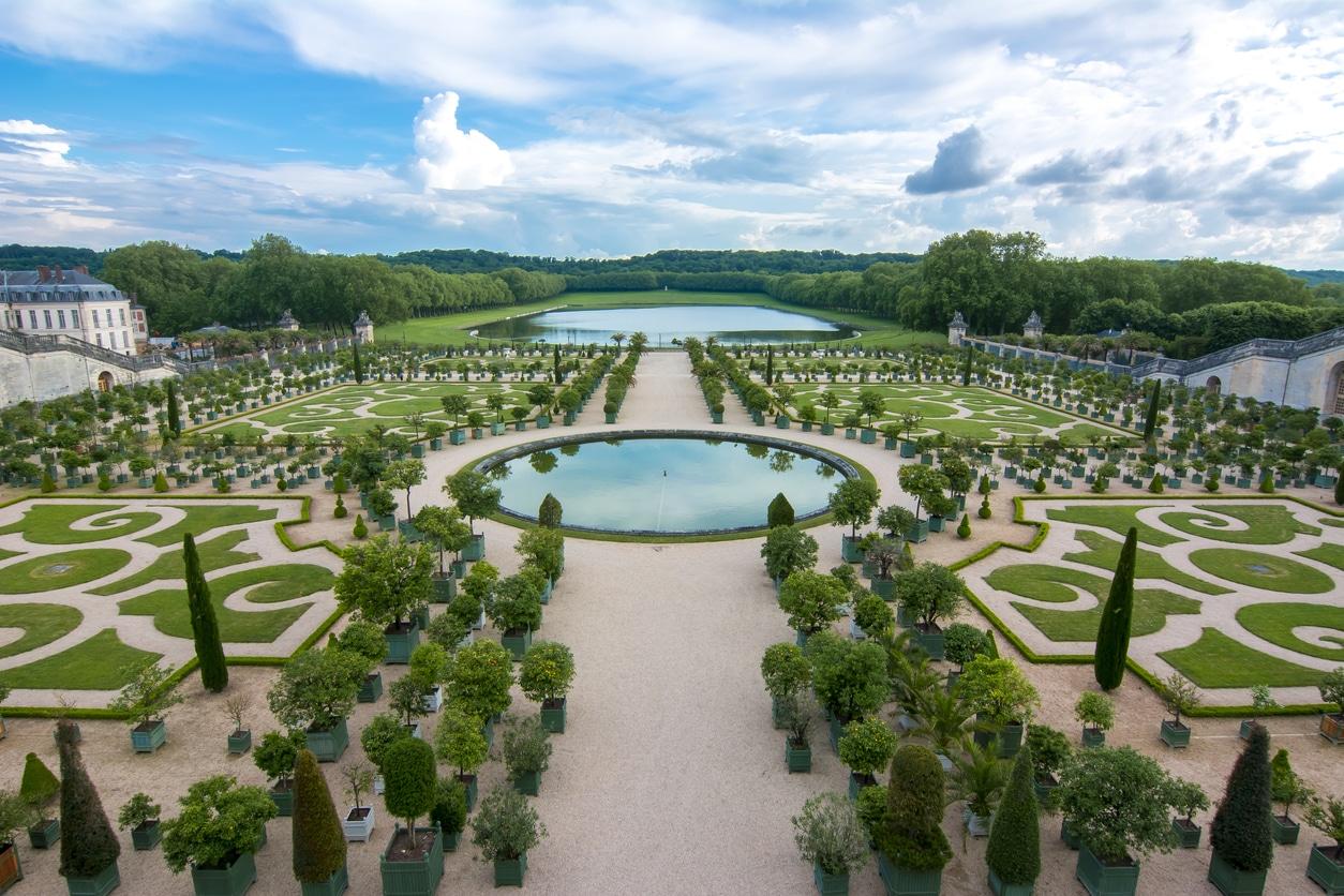Comment Se Débarrasser Des Bambous Dans Le Jardin 10 jardins et parcs français qui valent le détour