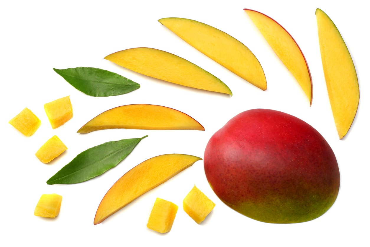 mangue fruit exotique