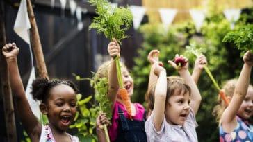 activités végétales à faire avec vos enfants